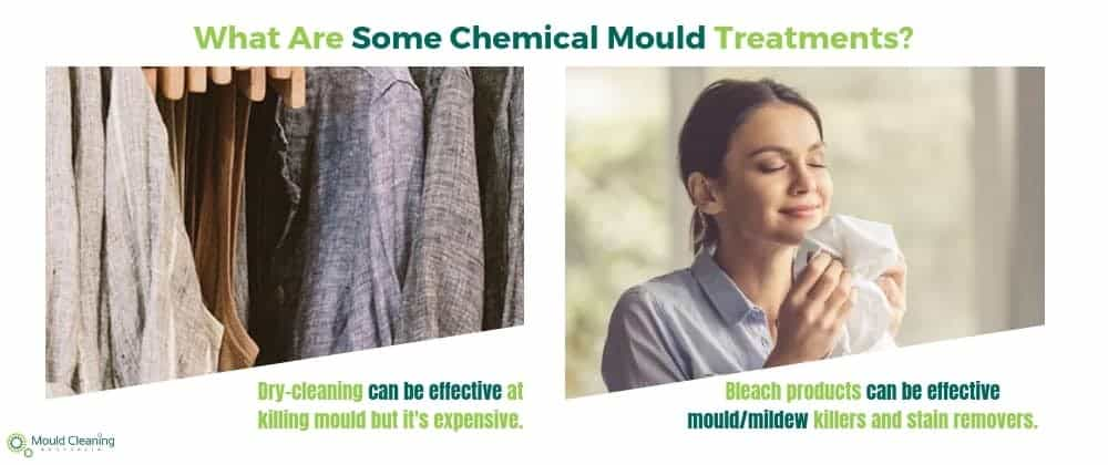Chemical Mould Treatments